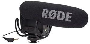 RODE VideoMic Pro Rycote_
